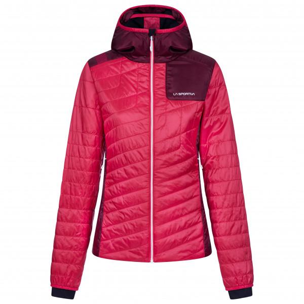 La Sportiva - Women's Misty Primaloft Jacket - Syntetjacka