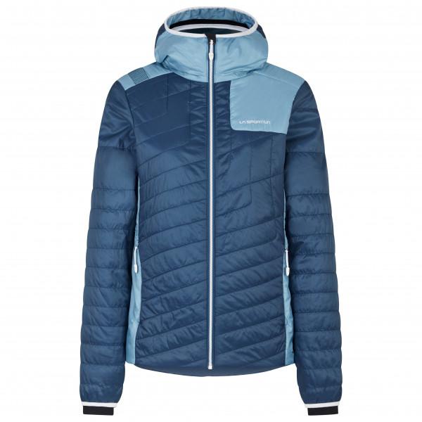 La Sportiva - Women's Misty Primaloft Jacket - Chaqueta de fibra sintética