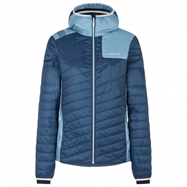 La Sportiva - Women's Misty Primaloft Jacket - Synthetisch jack