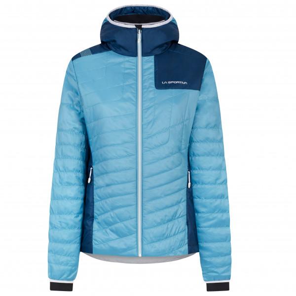 La Sportiva - Women's Misty Primaloft Jacket - Kunstfaserjacke