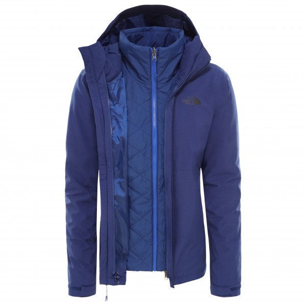 The North Face - Women's Carto Triclimate Jacket - Doppeljacke