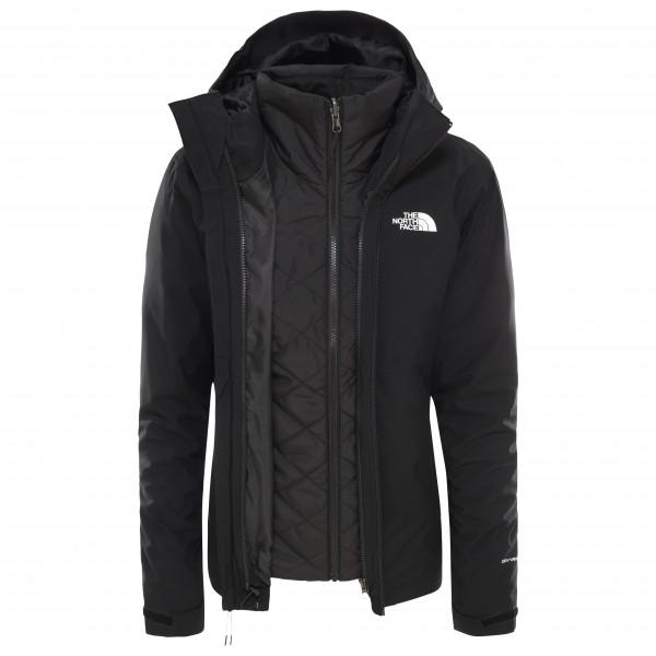 The North Face - Women's Carto Triclimate Jacket - Dobbeljakke