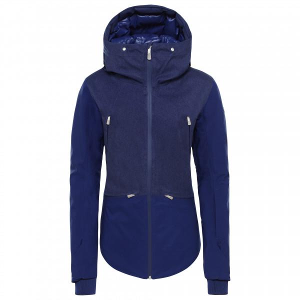 The North Face - Women's Diameter Down Hybrid Jacket - Skijakke