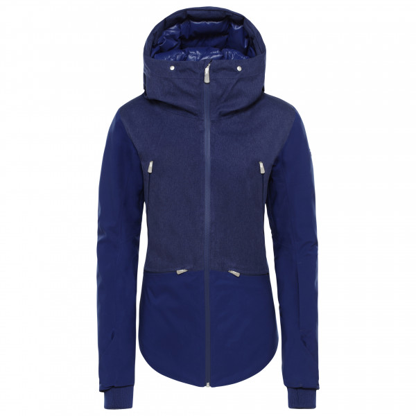 The North Face - Women's Diameter Down Hybrid Jacket - Ski jacket