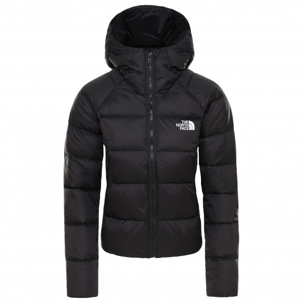 The North Face - Women's Hyalite Down Hoodie Nylon - Dunjakke