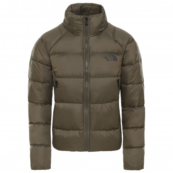 The North Face - Women's Hyalite Down Jacket - Donzen jack
