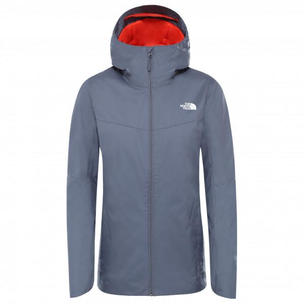 The North Face - Women's Quest Insulated Jacket - Vinterjakke