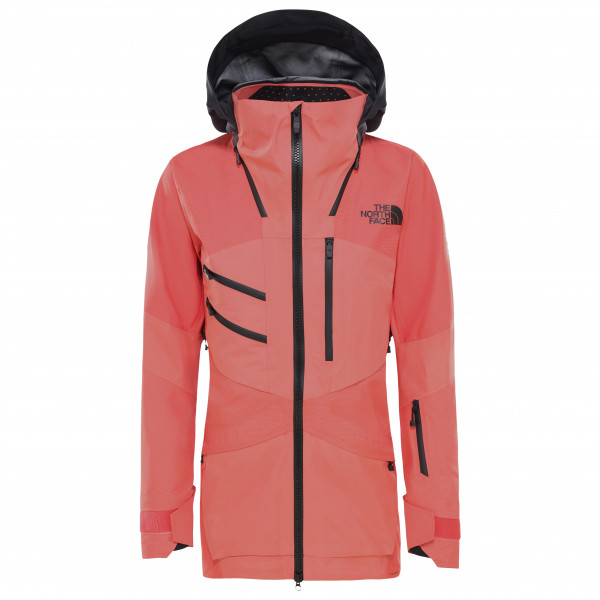 The North Face - Women's Brigandine Jacket - Ski jacket