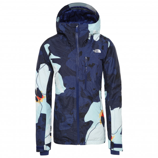 The North Face - Women's Descendit Jacket - Skijakke
