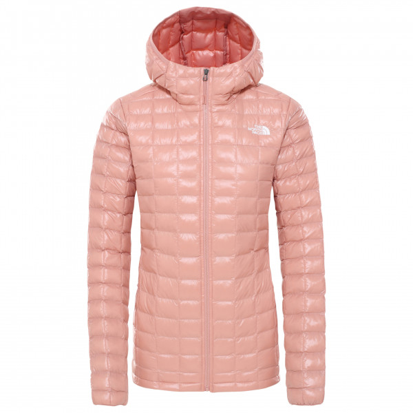 The North Face - Women's Eco Thermoball Hoodie - Synthetisch jack