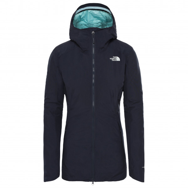 The North Face - Women's Hikesteller Insulated Parka - Parka