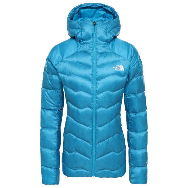 The North Face - Women's Imponder Down Hoodie - Dunjacka