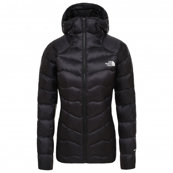 The North Face - Women's Imponder Down Hoodie - Down jacket