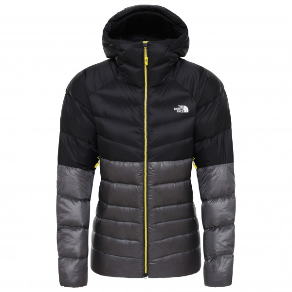 The North Face - Women's Imponder Down Pro Hoodie - Dunjacka