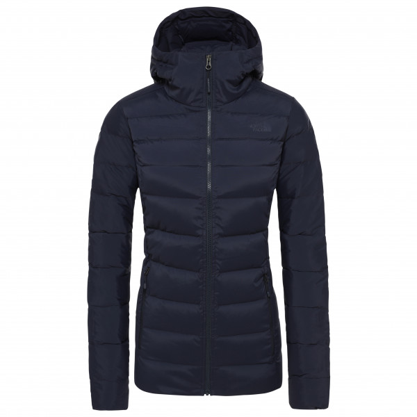 The North Face - Women's Stretch Down Hoodie - Dunjakke