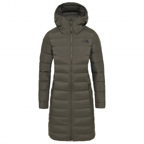 The North Face - Women's Stretch Down Parka - Parka