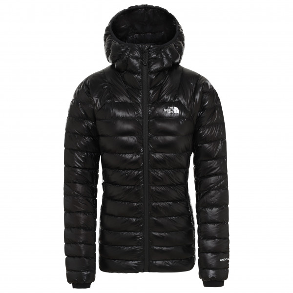 The North Face - Women's Summit L3 Down Hoodie - Dunjakke
