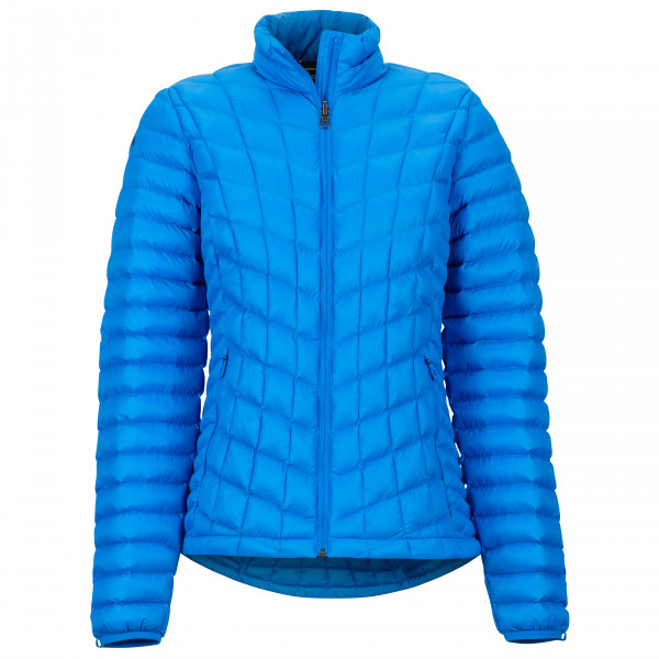 Marmot - Women's Marmot Featherless Jacket - Syntetisk jakke