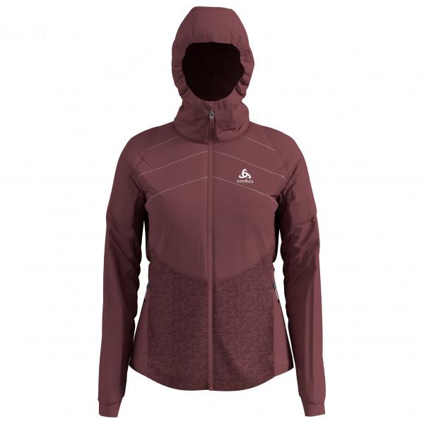 Odlo - Women's Jacket Millennium S-Thermic - Synthetic jacket