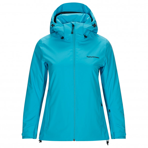 Peak Performance - Women's Anima Jacket - Skidjacka