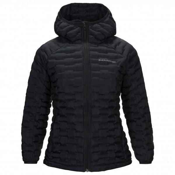 Peak Performance - Women's Argon Hood Jacket - Synthetisch jack