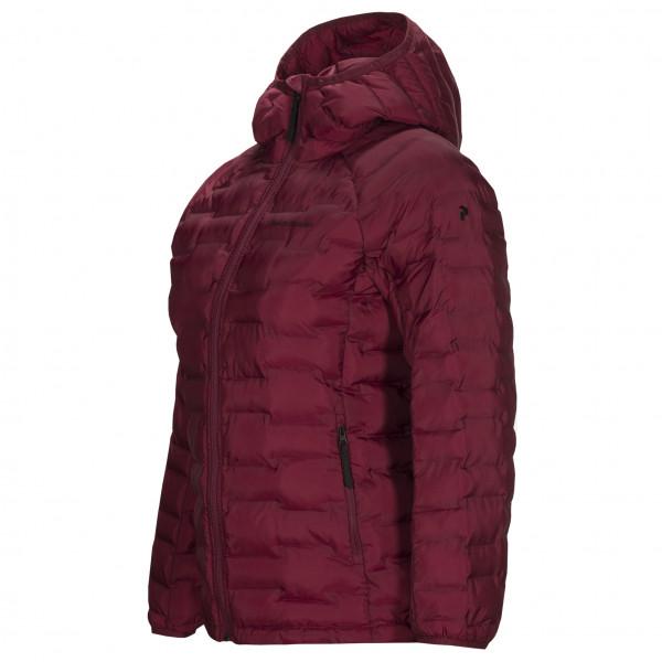 Peak Performance - Women's Argon Light Jacket - Synthetic jacket