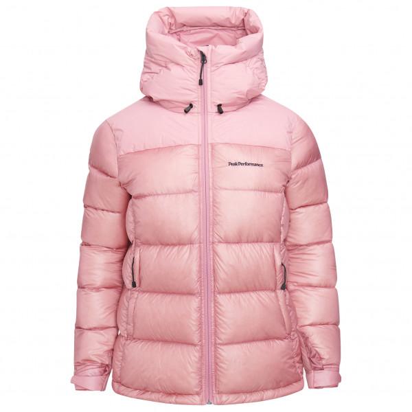 Peak Performance - Women's Frost Glacier Down Hood - Down jacket