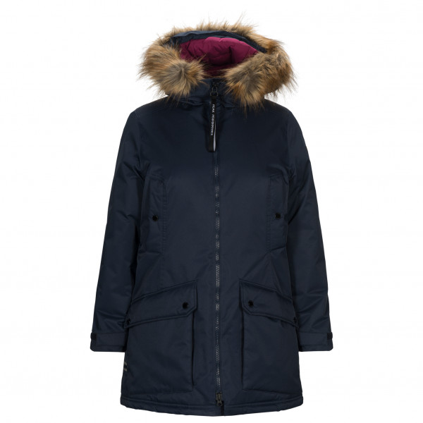 Peak Performance - Women's Local Parka - Parka