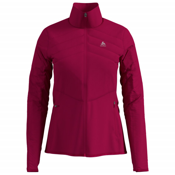 Odlo - Women's Jacket Millennium S-Thermic Element - Kunstfaserjacke