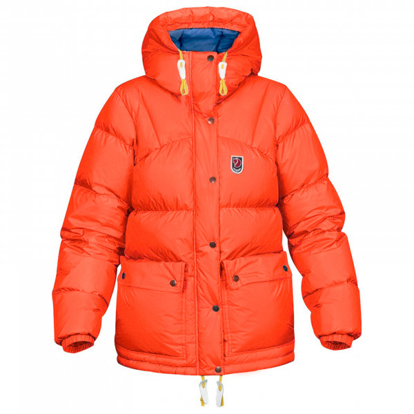Fjällräven - Women's Expedition Down Lite Jacket - Dunjacka