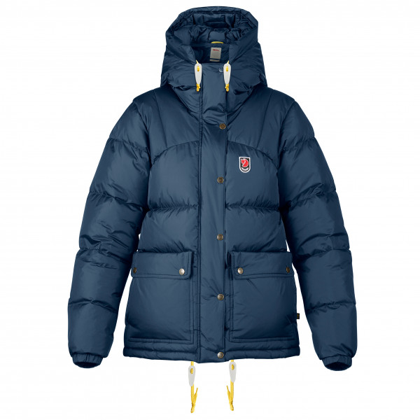 Fjällräven - Women's Expedition Down Lite Jacket - Donsjack