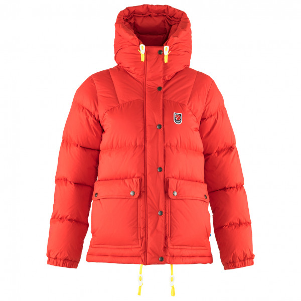 Fjällräven - Women's Expedition Down Lite Jacket - Dunjacka