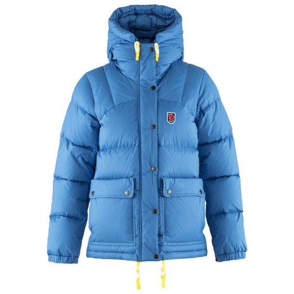 Fjällräven - Women's Expedition Down Lite Jacket - Daunenjacke