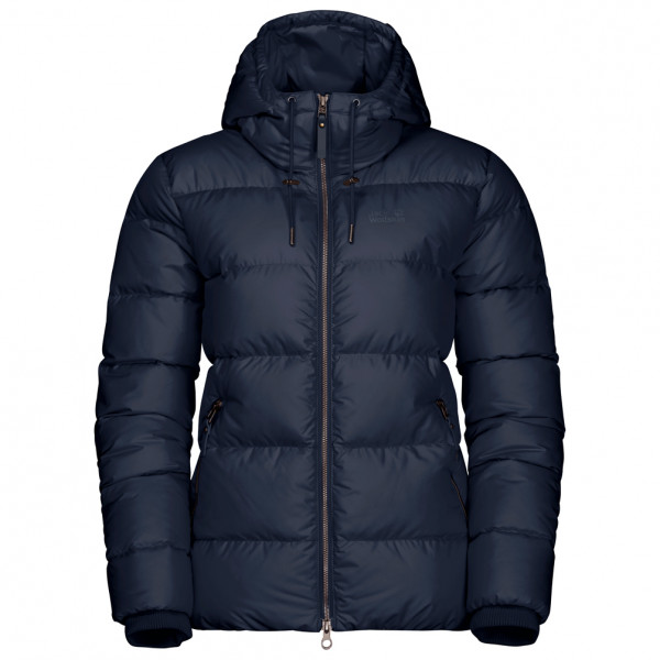 Jack Wolfskin - Women's Crystal Palace Jacket - Down jacket