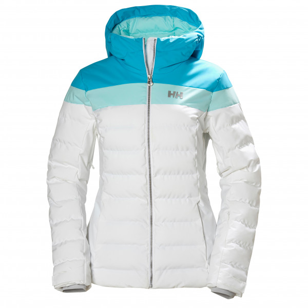 Helly Hansen - Women's Imperial Puffy Jacket - Laskettelutakki