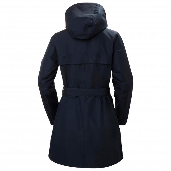Helly Hansen Welsey Ii Trench Insulated Coat Women S