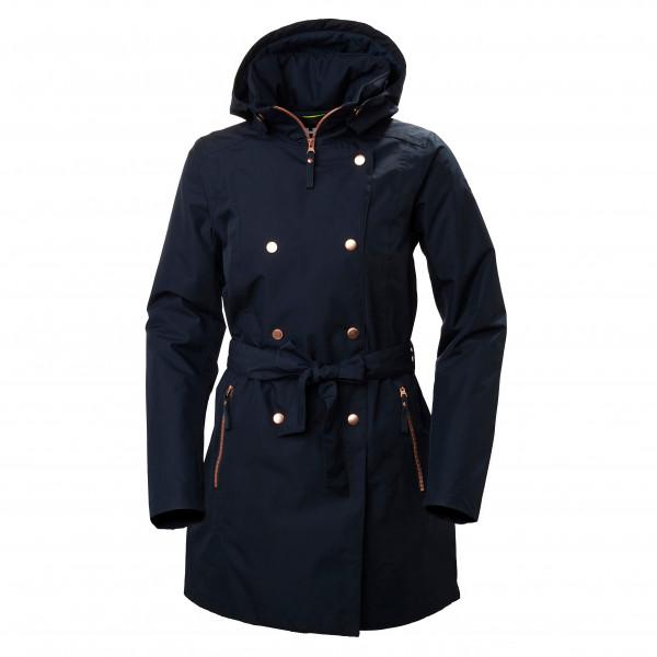 Helly Hansen - Women's Welsey II Trench Insulated - Coat