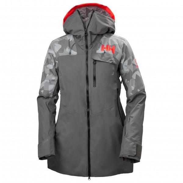 Helly Hansen - Women's Whitewall Lifaloft Jacket - Skijakke