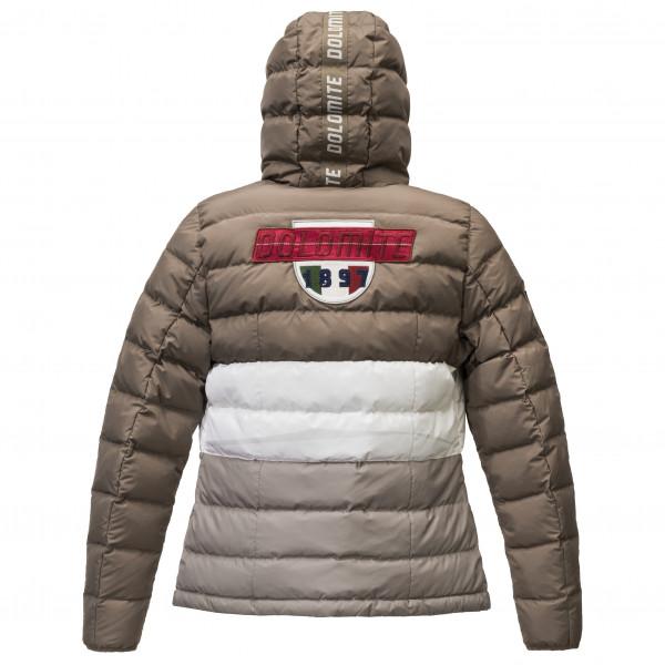 Dolomite - Women's Jacket Icon - Daunenjacke