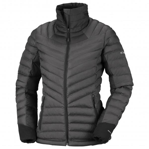 Columbia - Women's Windgates Jacket - Syntetisk jakke