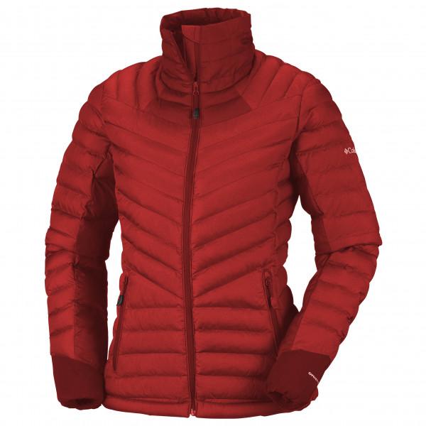 Columbia - Women's Windgates Jacket - Chaqueta de fibra sintética