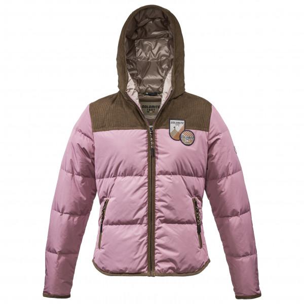 Dolomite - Women's Jacket Velvet - Winterjack