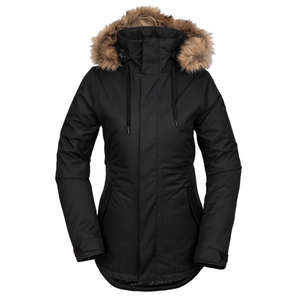 Volcom - Women's Fawn Insulate Jacket - Laskettelutakki
