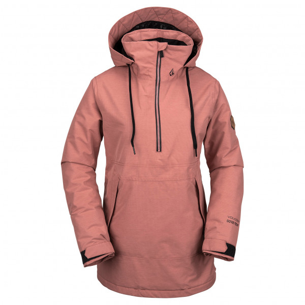 Volcom - Women's Fern Insulate Gore P/Over - Skijakke
