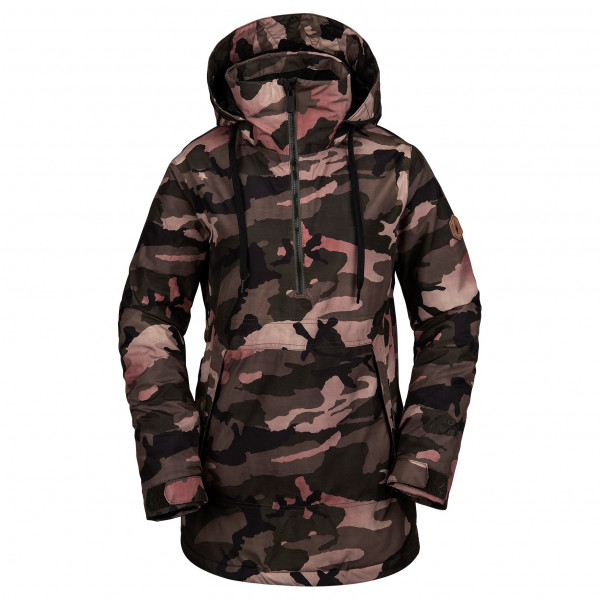 Volcom - Women's Fern Insulate Gore P/Over - Skijacke