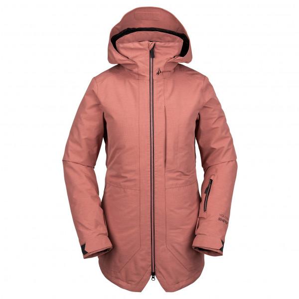 Volcom - Women's Iris 3-In-1 Gore Jacket - Skijakke
