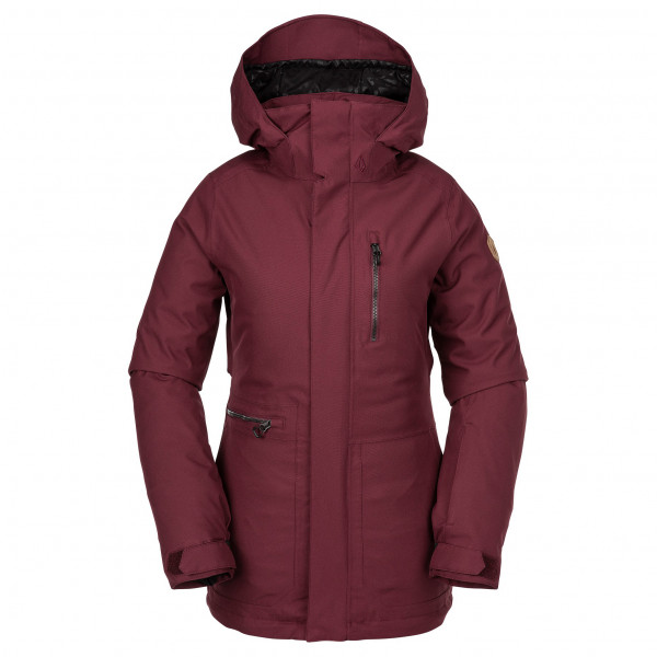 Volcom - Women's Shelter 3D Stretch Jacket - Skijack