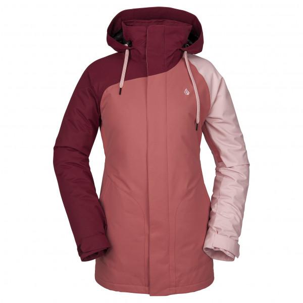 Volcom - Women's Westland Insulate Jacket - Skidjacka