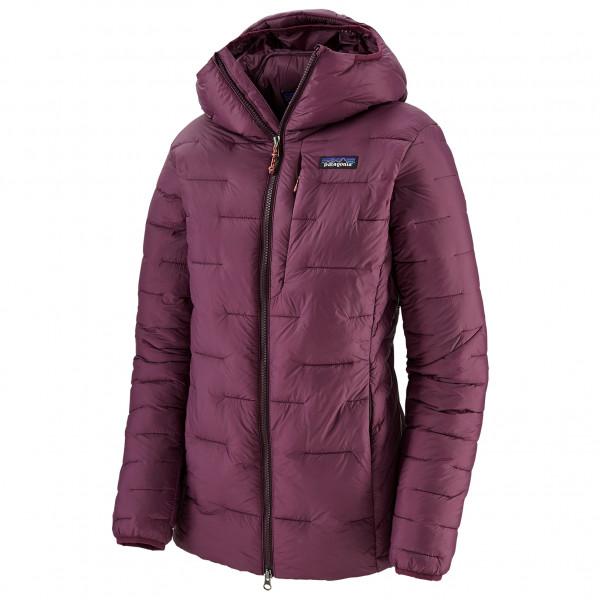 Patagonia - Women's Macro Puff Hoody - Syntetisk jakke