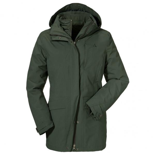 Women's 3in1 Jacket Venetien 2 - 3-in-1 jacket